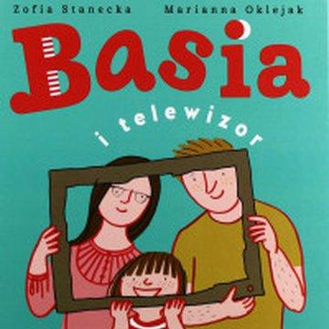 Egmont - Basia i telewizor