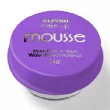 Alpino - Mus do makijażu fioletowy (14 g)