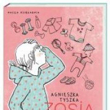 Nasza Księgarnia - Zosia z ulicy Kociej. Wielkie zmiany