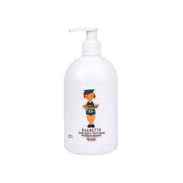 Bubble&CO - Organiczny Płyn do Kąpieli dla Chłopca, 500 ml, 0m+