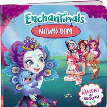 Ameet - Enchantimals. Nowy Dom