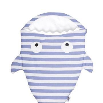 Baby Bites Śpiworek zimowy Sailor (0-3 miesięcy) Blue BABY BITES