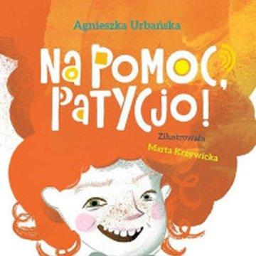 Adamada - Na pomoc, Patycjo!