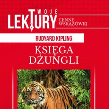 Dragon - Księga dżungli