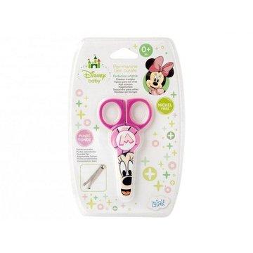 Lulabi - Nożyczki do Paznokci dla Dzieci, Myszka Mickey, 0m+