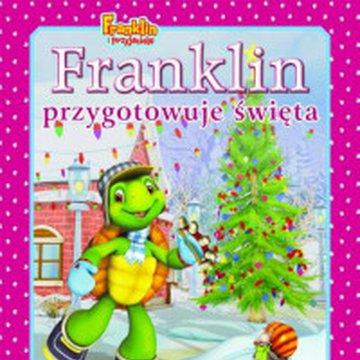Wydawnictwo Debit - Franklin przygotowuje święta