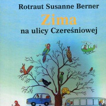 Dwie siostry - Zima na ulicy Czereśniowej