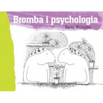Czarna Owca - Bromba i psychologia