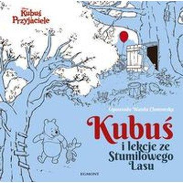 Egmont - Kubuś i lekcje ze Stumilowego Lasu Kubuś i przyjaciele