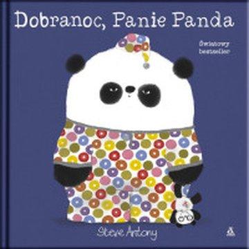 Amber - Dobranoc, Panie Panda