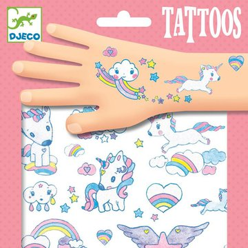 Djeco - Tatuae JEDNOROCE DJ09575