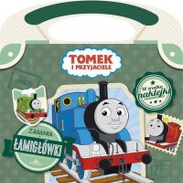 Egmont - Tomek i Przyjaciele. Podróże z bajkami