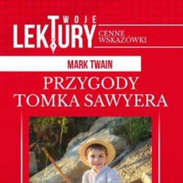 Dragon - Przygody Tomka Sawyera