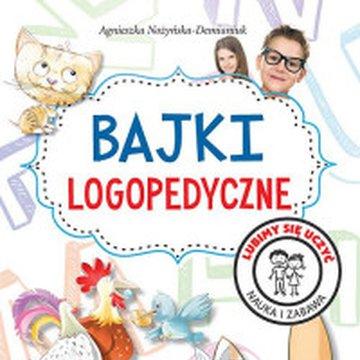 Martel - Bajki logopedyczne, 5-8 lat