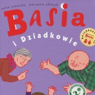 Egmont - Basia i Dziadkowie