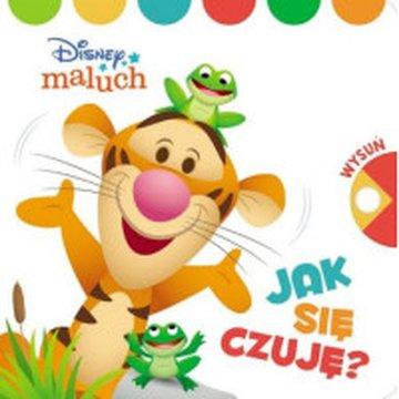Ameet - Disney maluch. Jak się czuję?