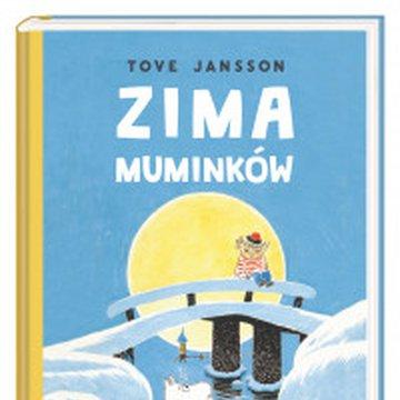 Nasza Księgarnia - Zima Muminków