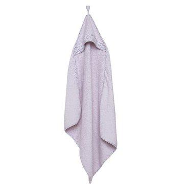 Bebe-Jou - bébé-jou Ręcznik z kapturkiem Fabulous Zebra 3010200
