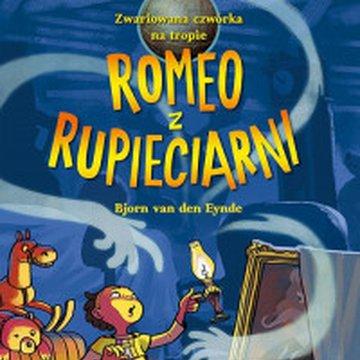 Adamada - Romeo z rupieciarni