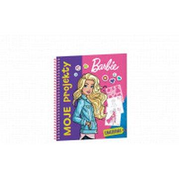 Ameet - Barbie. Moje projekty
