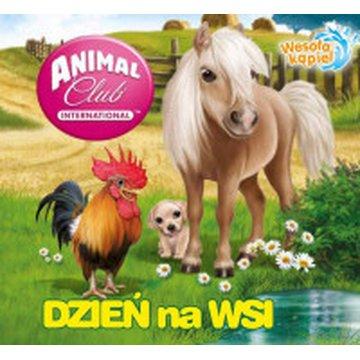 Media Service Zawada - Wesoła kąpiel. Animal Club. Dzień na wsi