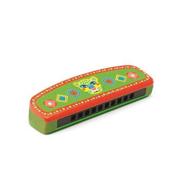 Djeco - Harmonijka DJ06011