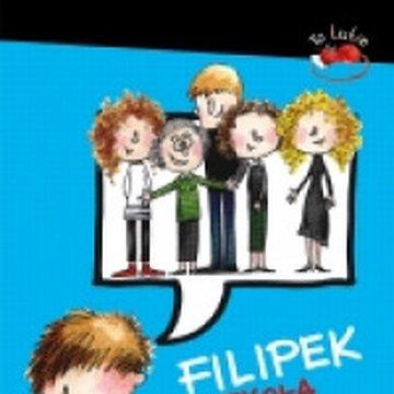 Literatura - Filipek i szkoła