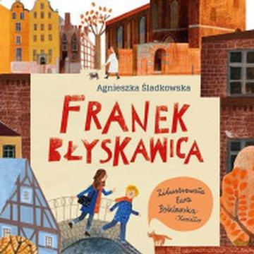 Adamada - Franek Błyskawica