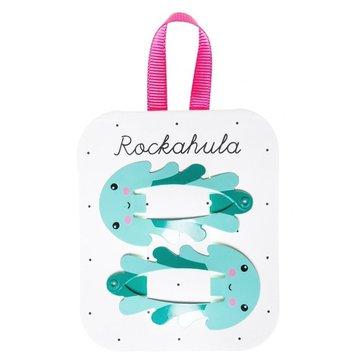 Rockahula Kids - spinki do włosów Jellyfish