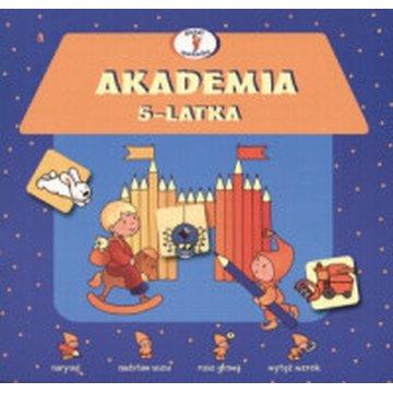 Skrzat - Akademia 5-latka