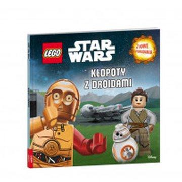Ameet - Lego. Star Wars. Kłopoty z droidami
