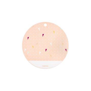 Babymoov Silikonowa podkładka antypoślizgowa Peach A102606