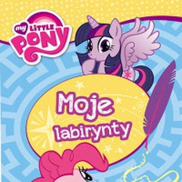 Ameet - My Little Pony. Moje labirynty