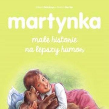 Papilon - Martynka. Małe historie na lepszy humor