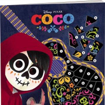 Ameet - Coco. Naklejkowe mozaiki