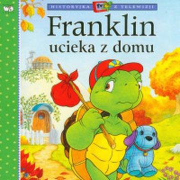 Wydawnictwo Debit - Franklin ucieka z domu