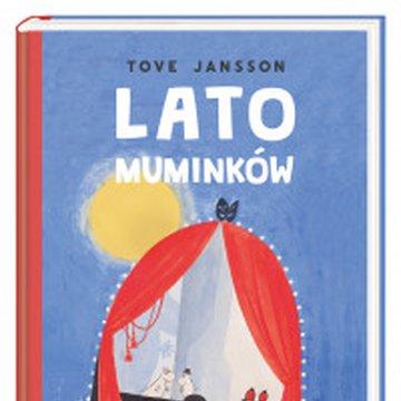 Nasza Księgarnia - Lato Muminków