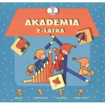 Skrzat - Akademia 2-latka