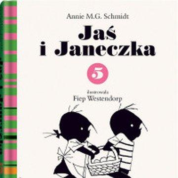 Dwie siostry - Jaś i Janeczka. Tom 5