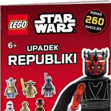 Ameet - LEGO Star Wars. Upadek Republiki