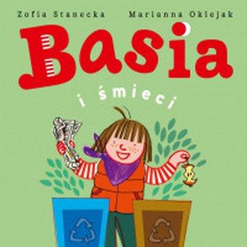 Egmont - Basia i śmieci