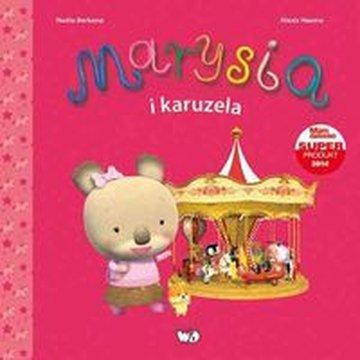 Wydawnictwo Debit - Marysia i karuzela