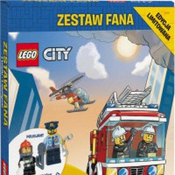 Ameet - LEGO City. Zestaw fana