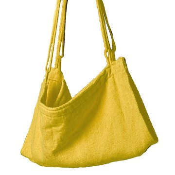 AMAZONAS - AZ-2040110 Footrest yellow - Podnóżek