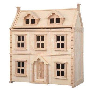 Wiktoriański domek dla lalek, Plan Toys PLTO-7124